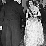 Queen Alexandra's Dagmar Necklace