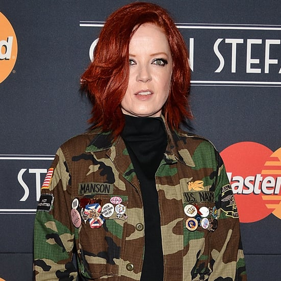 Shirley Manson Fires at Kanye West in an Open Letter