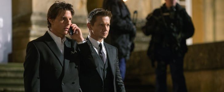 Mission impossible 6 release date in Sydney