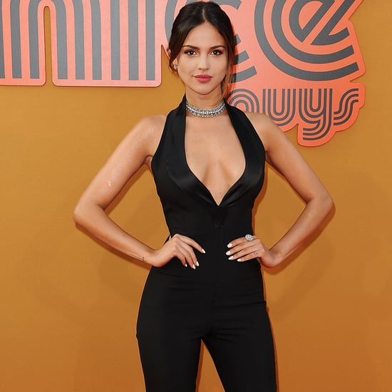 Who Is Eiza Gonzalez?