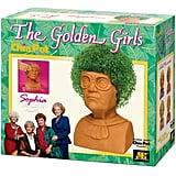 The Golden Girls Chia Pet — Sophia