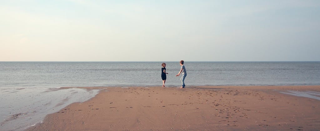 """Why I'm Opting For a """"Slow Parenting"""" Summer"""