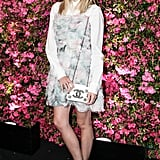 Dree Hemingway wore Resort 2013 Chanel. Source: Matteo Prandoni/BFAnyc.com