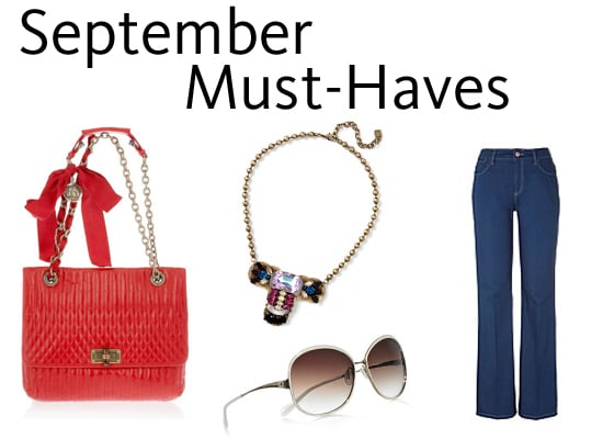 Shop Our September Must Haves Our Online edit Featuring Lanvin SABA Country Road Witchery