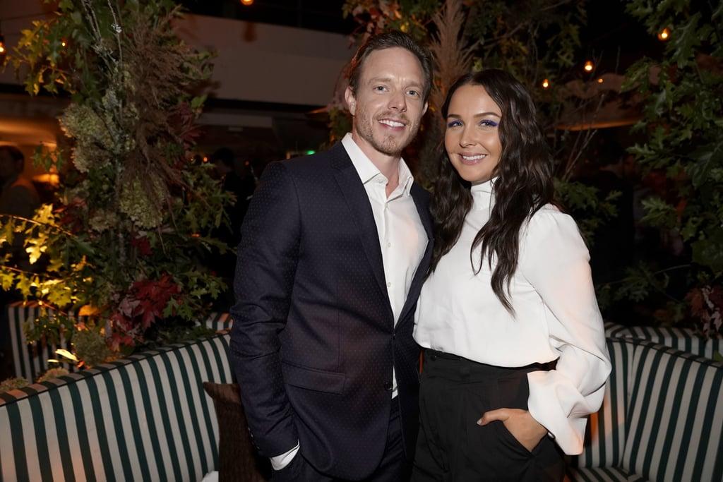 Who Is Camilla Luddington's Husband, Matthew Alan?