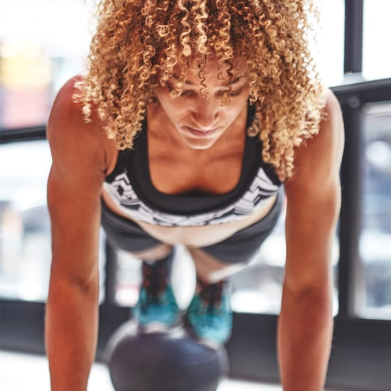 Take Our 2-Week Plank Challenge
