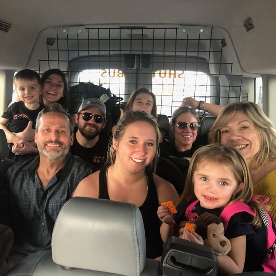 Benefits of Traveling With a Blended Family