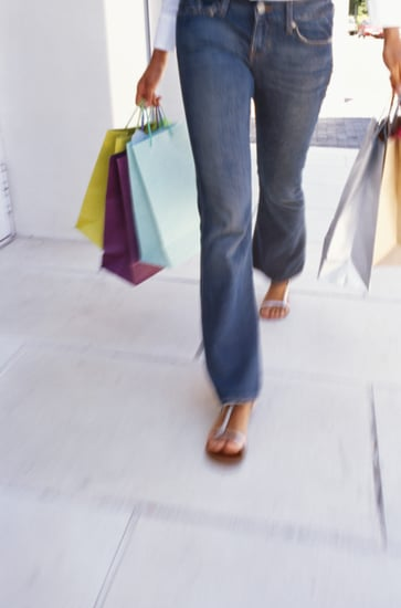 Handle This: Your Friend Is a Shopaholic