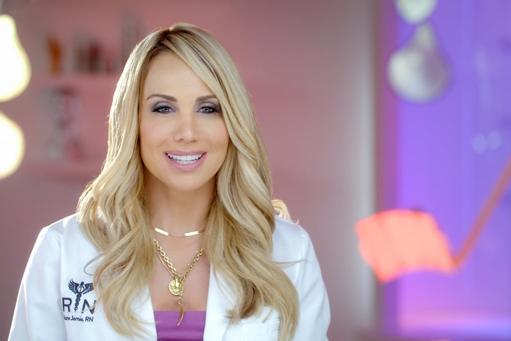 The reason that someone seeks plastic surgery is personal, complex, and emotional, and this show treats it as such. In each episode, skin and beauty expert Jamie Sherrill (known as Nurse Jamie) and plastic surgeon Sheila Nazarian, MD, see two patients with stories that have led them to seek plastic surgery. One was a domestic abuse and gunshot survivor who wanted to forget the past. Another struggled after having quadruplets and wanted to take back her body. One hoped to complete their transition to finally feel more like themselves. After hearing each patient's story, they are provided with a unique procedure plan that's either performed by Nurse Jamie, through the use of fillers and lasers, or Dr. Nazarian, for surgery.