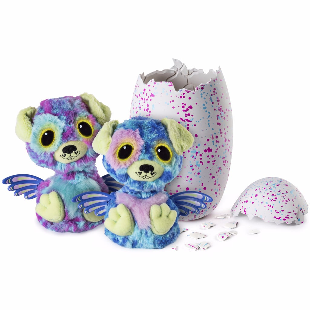 Hatchimals Surprise Puppadee Toys R Us Exclusive