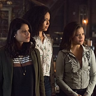What Are the Sisters' Powers in the Charmed Reboot?