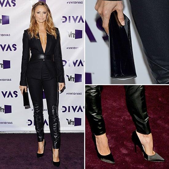 Stacy Keibler at VH1 Divas (Pictures)
