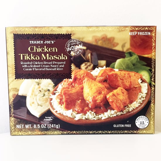 Best Indian Foods From Trader Joe's
