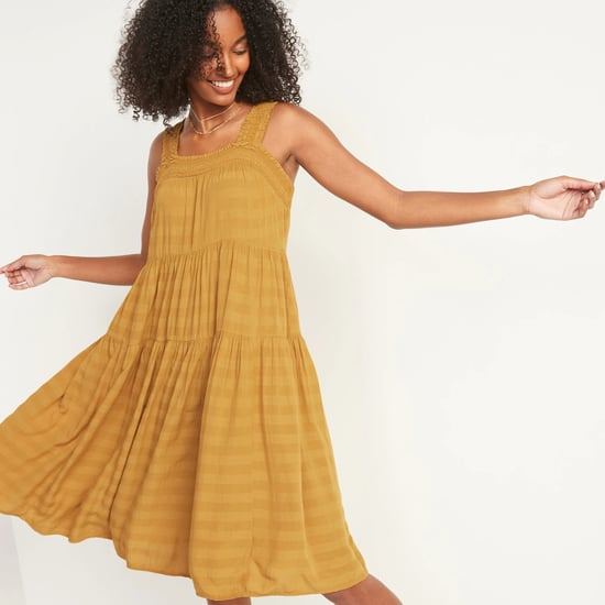 Best Dresses For Petites at Old Navy | 2021