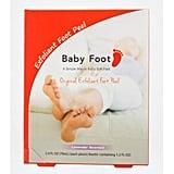 Foot Peels