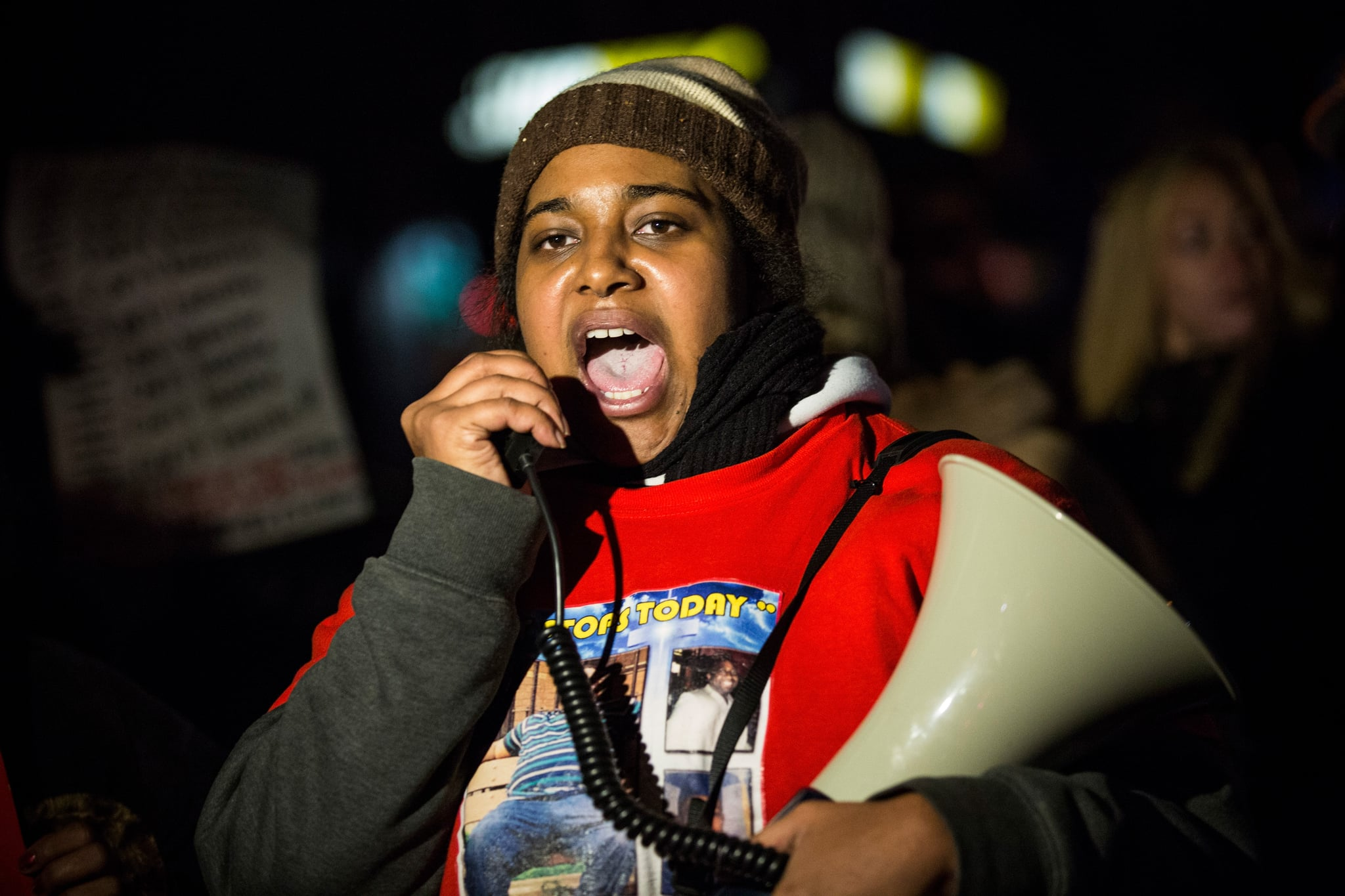 Erica Garner, daughter of murdered chokehold victim Eric, is dead at 27