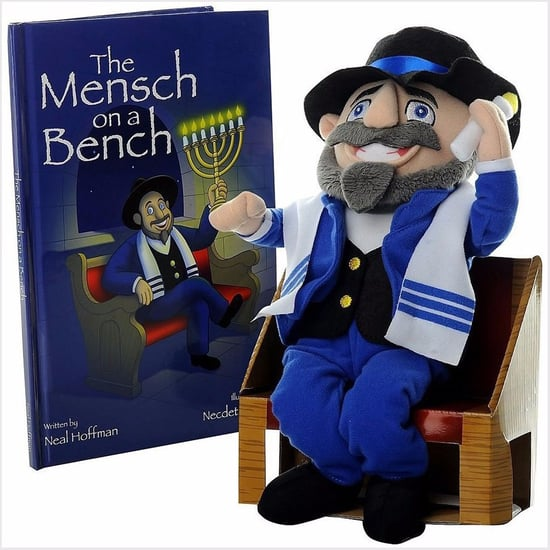 New Hanukkah Traditions Inspired by Christmas