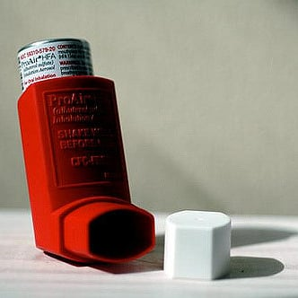 Genetic Test For Asthma