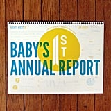 Baby's 1st Annual Report