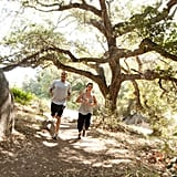 "One of the Ranch's newest and most exciting offerings is its running program, where guests can go on a run with the resort's ""running concierge."" There's also a running clinic available, which will help guests practice speed drills and breathing techniques. Trails on the Ranch range from three to nine miles.       Related:                                                                                                           Heading to the NYC Marathon? Here's the Only Travel Guide You Need"