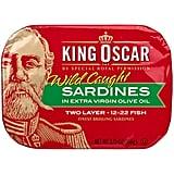King Oscar Finest Norwegian Sardines