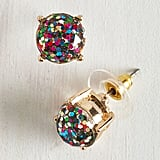 Ana Accessories Inc Glitter and Glee Earrings in Multi ($15)