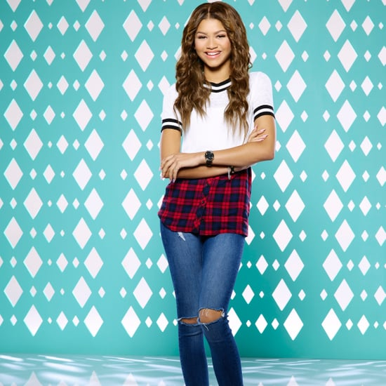 Zendaya Leaves Disney Channel