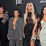 A Kardashian-Themed Party
