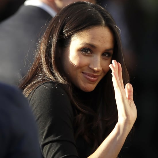 Does Meghan Markle Have Children?