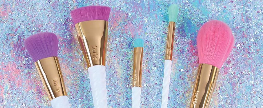 Unicorn-Inspired Brushes Are the New Dreamy Trend in Beauty Tools