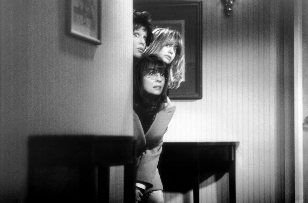 Single Women Characters in Movies | POPSUGAR Love & Sex
