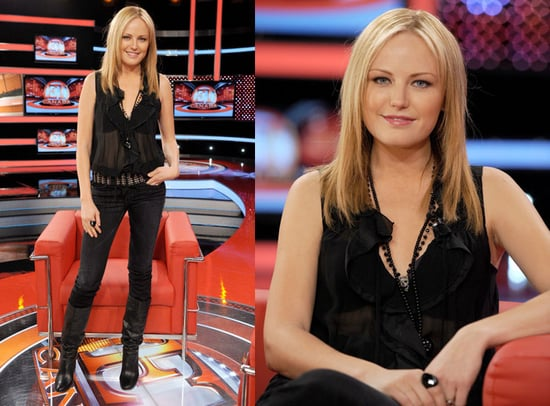Celebrity Style: Malin Akerman