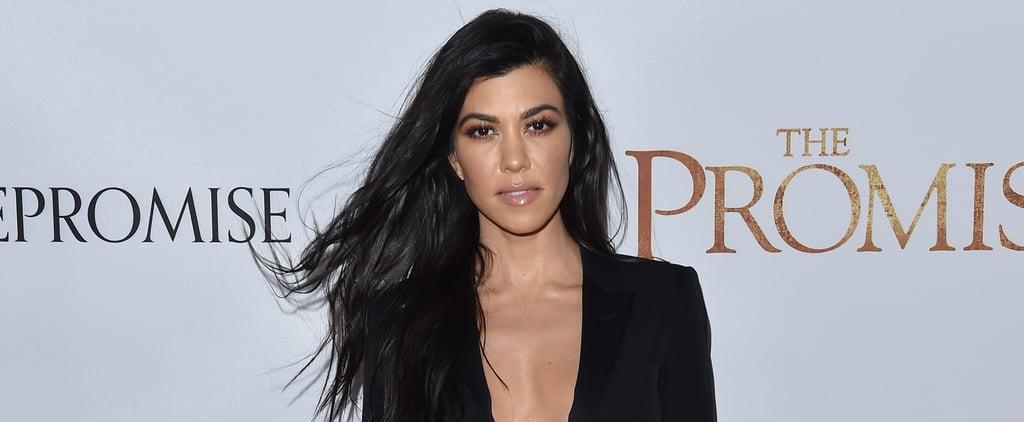How Old Is Kourtney Kardashian?