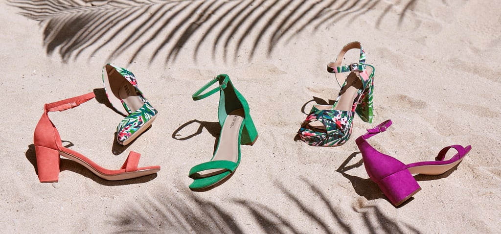 5 Ways to Wear the Season's Tropical Trend
