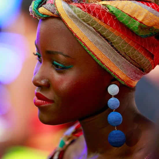 Lupita Nyong'o's Queen of Katwe Style