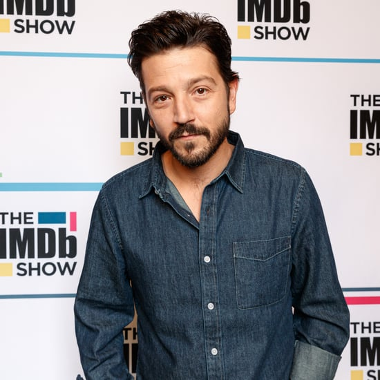 How Many Kids Does Diego Luna Have?