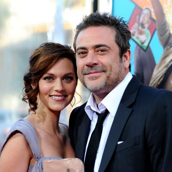 Are Jeffrey Dean Morgan and Hilarie Burton Married?