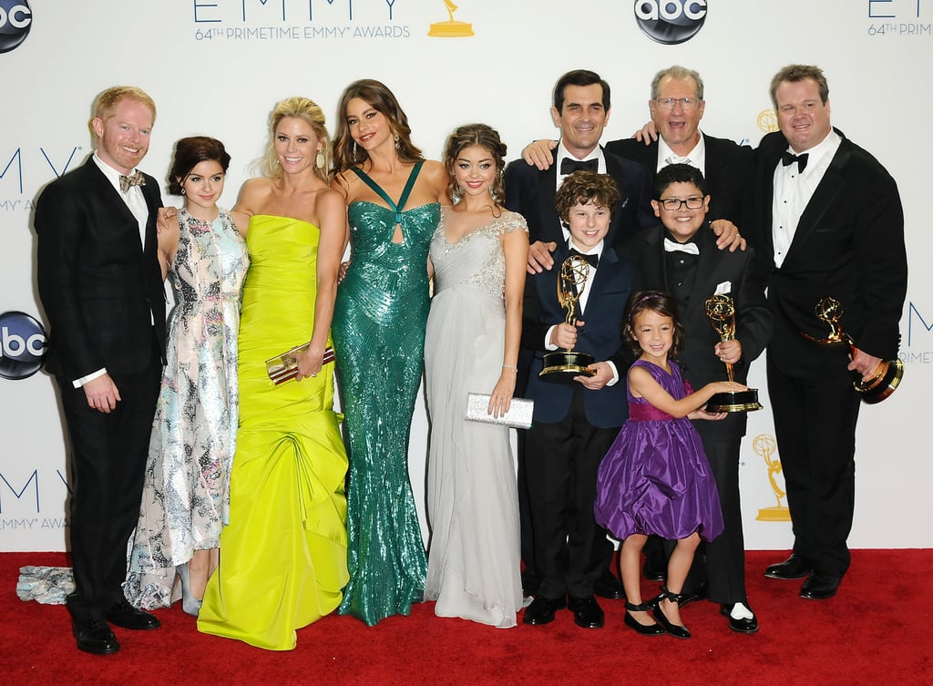 Modern Family Cast and Characters | TV Guide