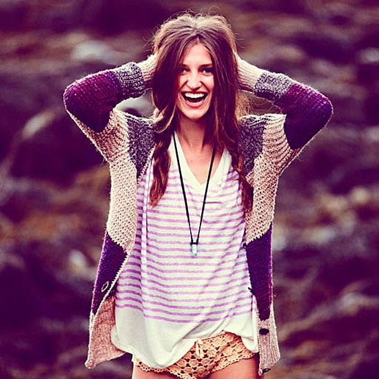 Free People's Spring Summer 2012-13 Look Book Chanels Prepster Cool in Maine New York