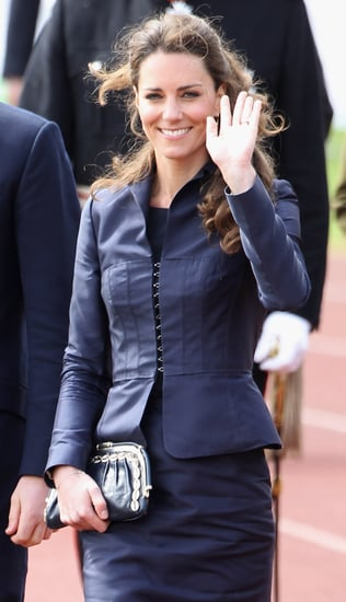 Which British Designers Say They're Not Doing Kate Middleton's Wedding Gown?