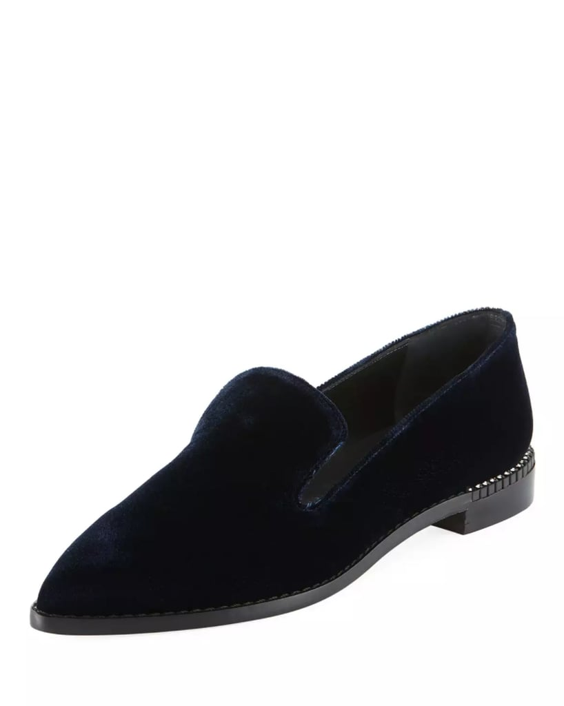 Some Women's Style Suede Loafers
