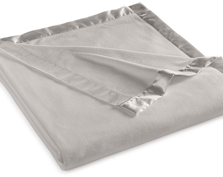 Soft Fleece King Blanket