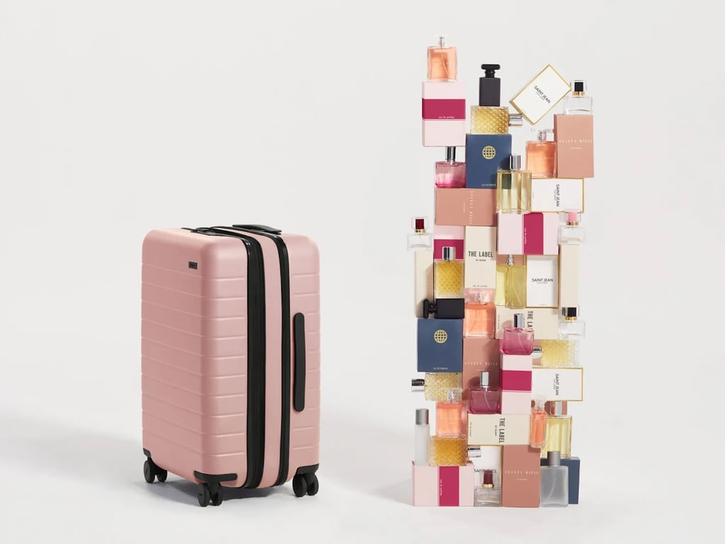 Away Luggage Flex Expandable Collection