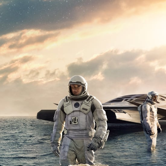 Neil deGrasse Tyson on Interstellar