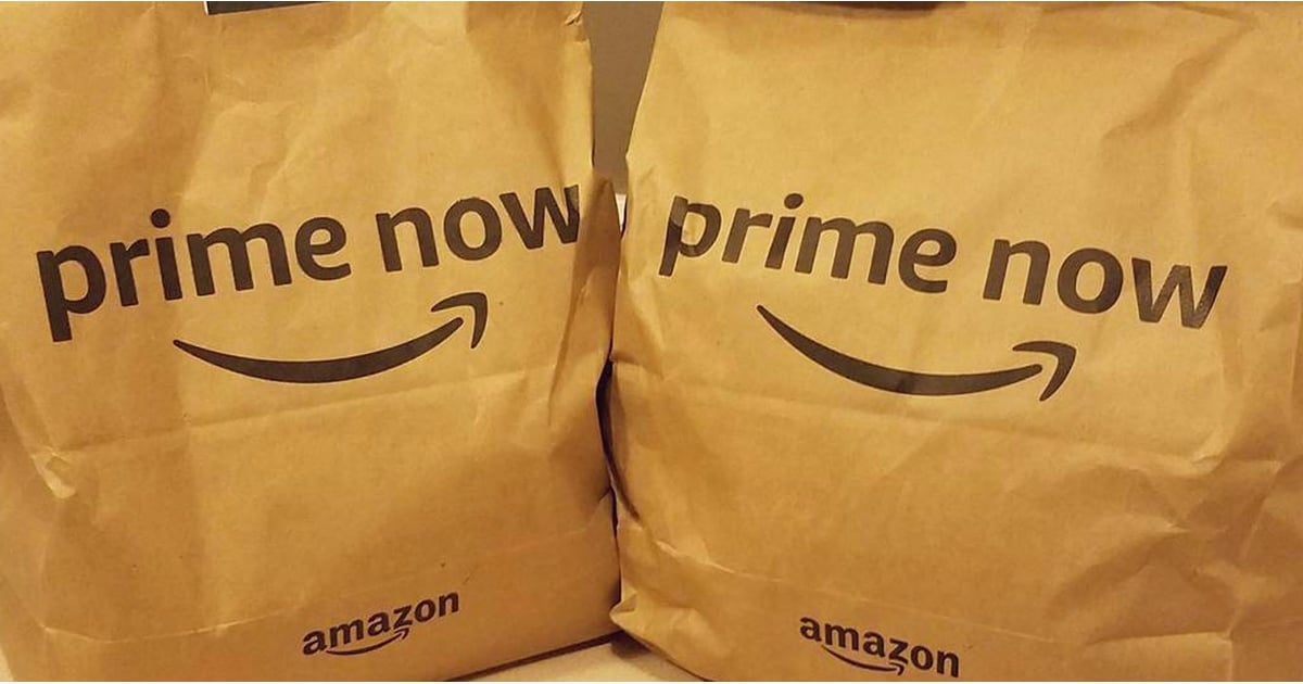 Amazon Prime Now Alcohol Delivery Popsugar Food