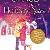 Holiday Spice, Out Oct. 3