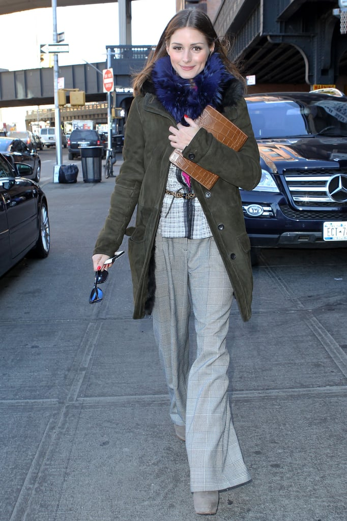 Olivia Palermo Style Withdrawal at NYFW? We've Got You Covered!