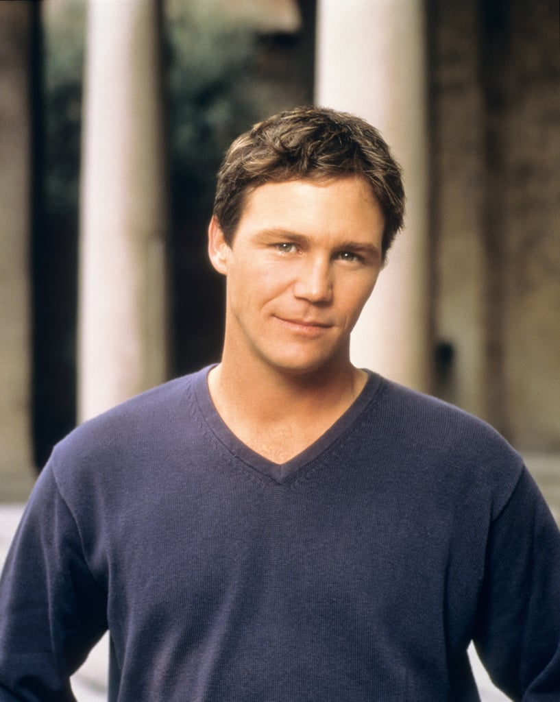 Wyatt from charmed now