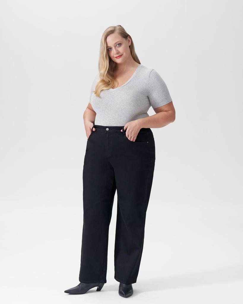 Universal Standard Bae Boyfriend Jeans