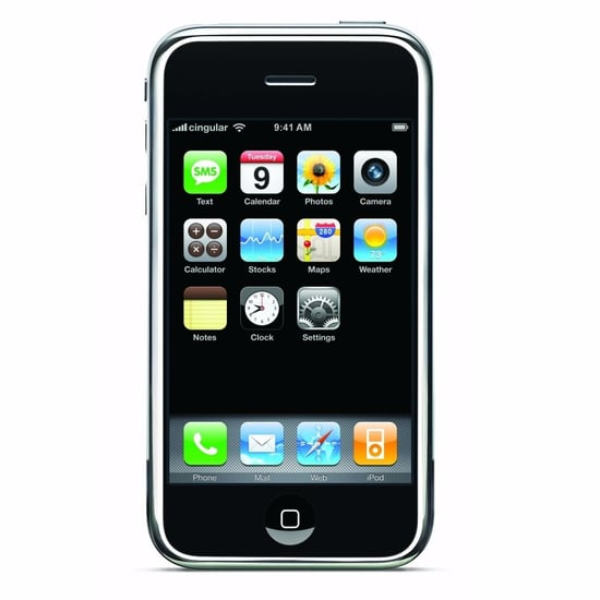 Apple iPhone's 10 Year Anniversary